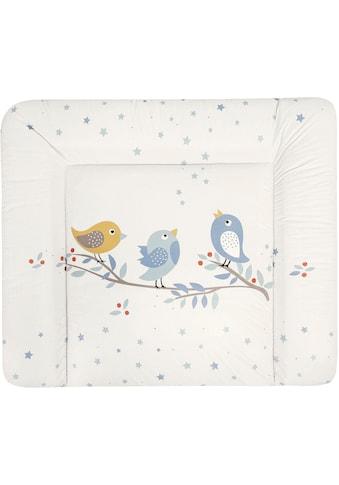 Julius Zöllner Wickelauflage »Softy - Bluebird«, (1 tlg.), Made in Germany kaufen