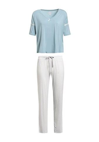 Vive Maria Pyjama »Blue Sugar« kaufen