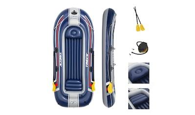 Bestway Schlauchboot »Set Raft Trek X3« kaufen
