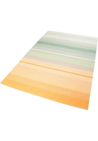 Teppich, »Raise Kelim«, Esprit, rechteckig, Höhe 4 mm, handgewebt kaufen
