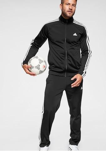 adidas Performance Trainingsanzug »OSR M PES 3 STRIPES TRACKSUIT« kaufen