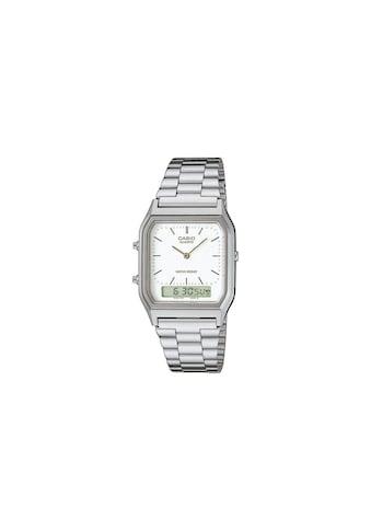 Armbanduhr, Casio, »AQ - 230A - 7DMQYES« kaufen