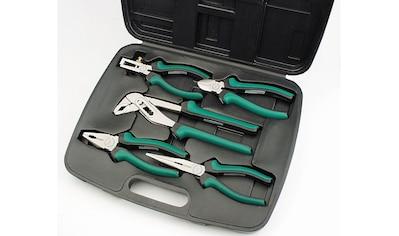 Brüder Mannesmann Werkzeuge Zangenset kaufen
