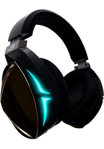 Asus Gaming-Headset »ROG Strix Fusion 500«, Hi-Res kaufen