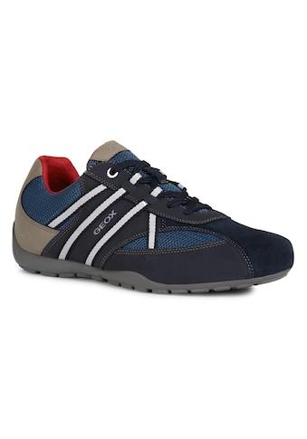 Geox Sneaker »RAVEX«, mit Wechselfussbett kaufen