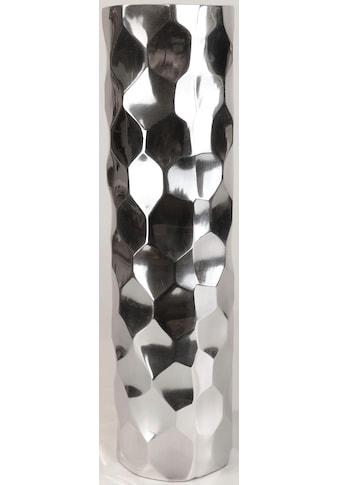 ARTRA Dekovase »Aluminium Vase ' Space' L« kaufen