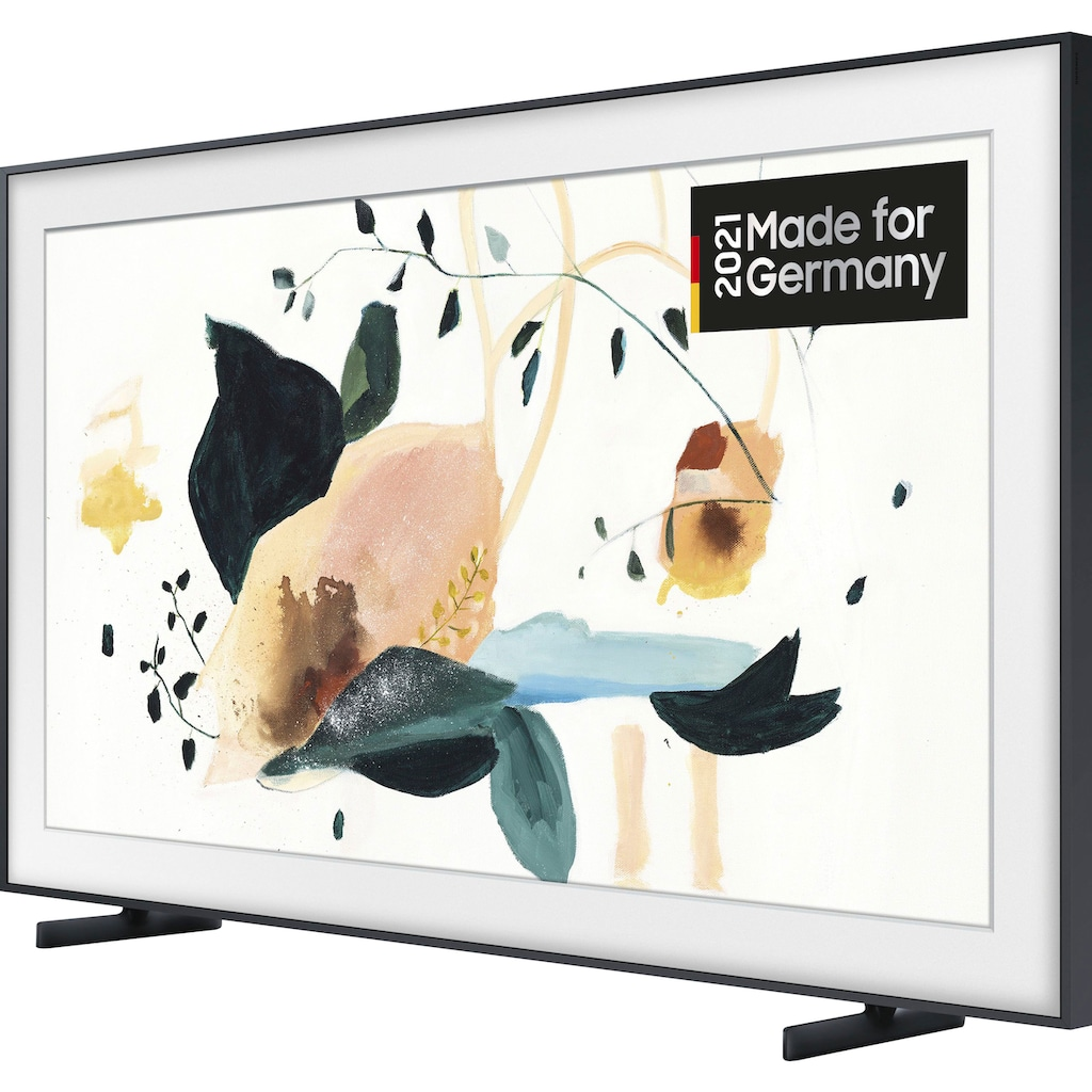 "Samsung QLED-Fernseher »GQ75LS03TAU ""The Frame""«, 189 cm/75 "", 4K Ultra HD, Smart-TV"