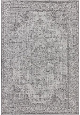 ELLE Decor Teppich »Cenon«, rechteckig, 3 mm Höhe, Vintage, In- und Outdoorgeeignet, Wohnzimmer kaufen