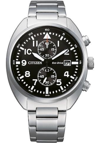 Citizen Chronograph »CA7040-85E« kaufen