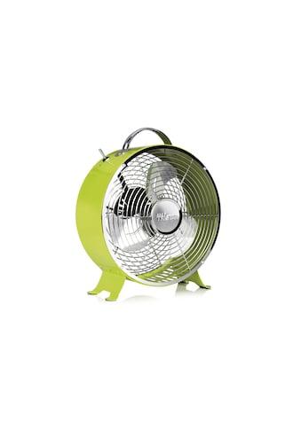 Tristar Tischventilator »VE-5965 Grün« kaufen