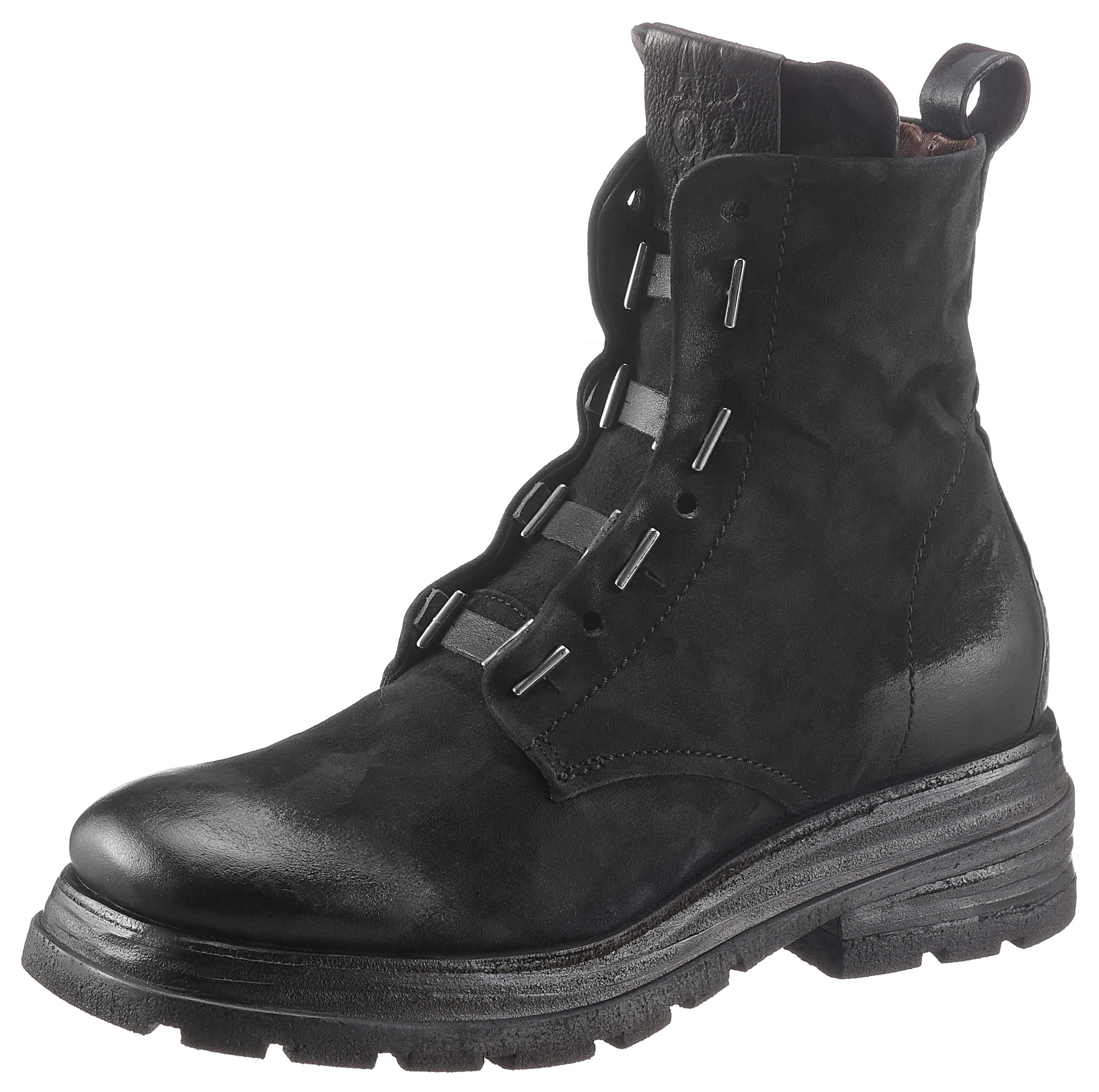 Image of A.S.98 Bikerboots »LOUISE«