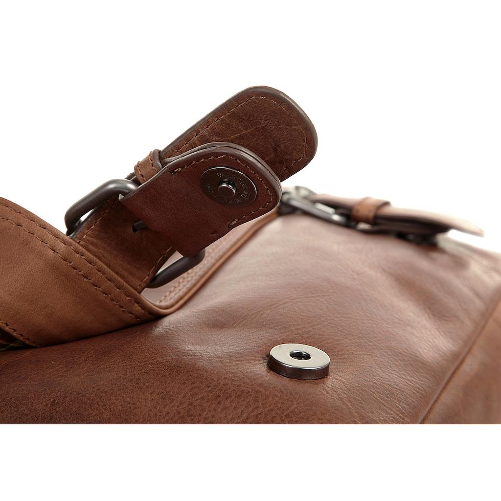 Bagan Umhängetasche, elastisch