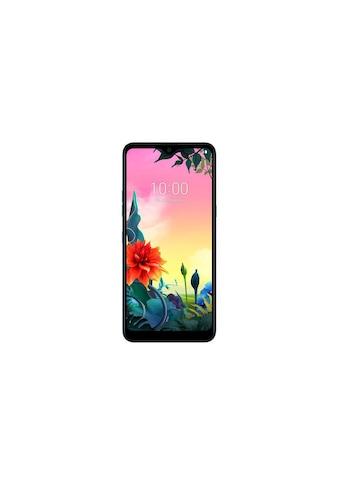 Smartphone, LG, »K50S 32 GB Blau« kaufen