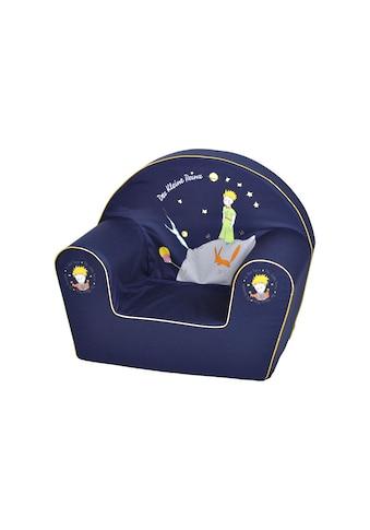 Knorrtoys® Sessel »Der kleine Prinz« kaufen
