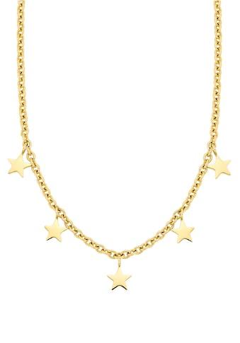 Amor Kette mit Anhänger »Sterne, 2027179« kaufen