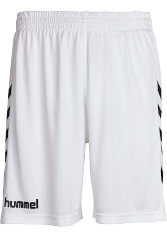 hummel Shorts »CORE POLY SHORTS« kaufen