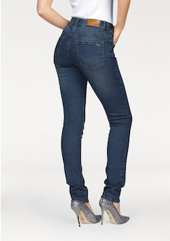 3d4a2cb5c2dc3b Arizona Slim - fit - Jeans »Svenja - Bund mit seitlichem Gummizugeinsatz«  kaufen