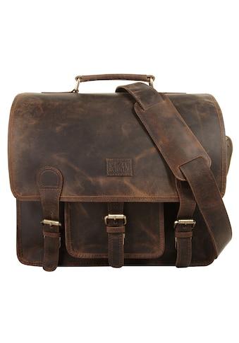 Bagan Aktentasche kaufen