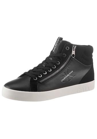 Calvin Klein Sneaker »OSLO«, mit Logoprägung kaufen