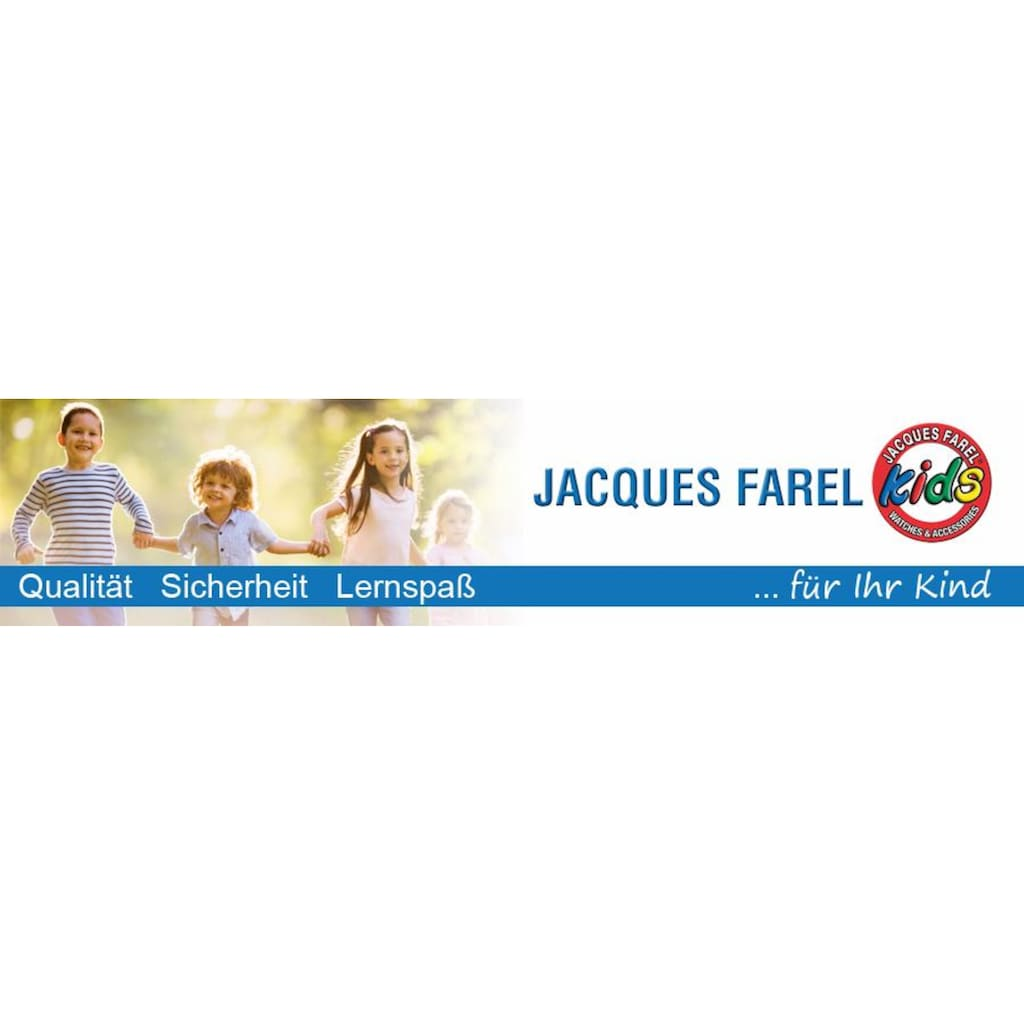 Jacques Farel Kinderwecker »AVC 05POL«