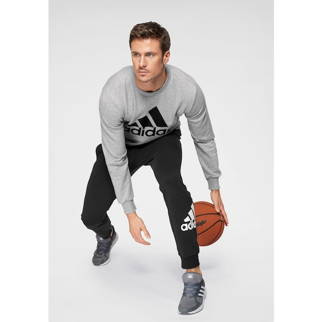 adidas Performance Jogginghose »MH BOS PANT FT«