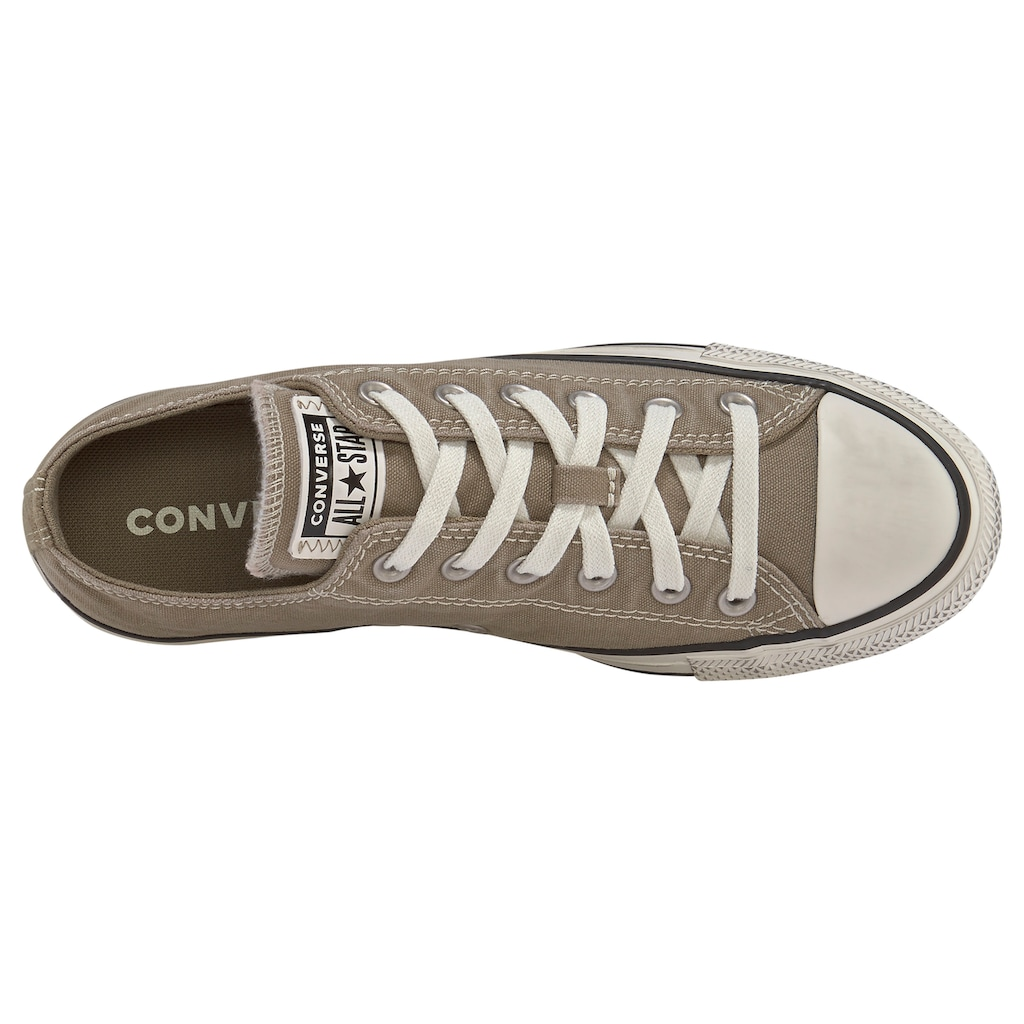 Converse Sneaker »Chuck Taylor All Star Ox Washed Out«, Used-Look