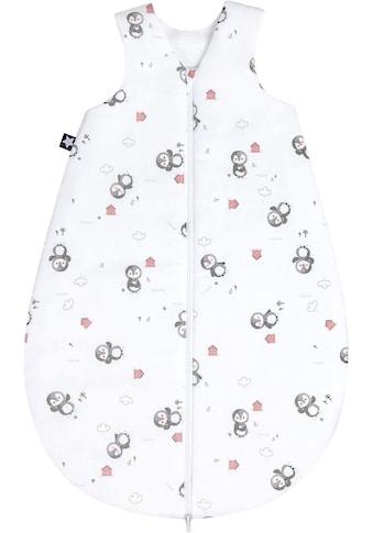 Zöllner Babyschlafsack »Pinguin« (( 1 - tlg., )) kaufen