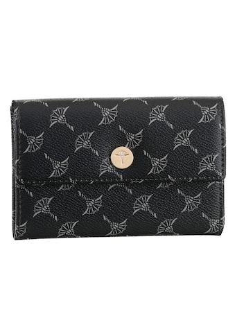 Joop! Geldbörse »cortina cosma purse mh10f«, mit trendigem Allover-Muster und goldfarbenen Details kaufen