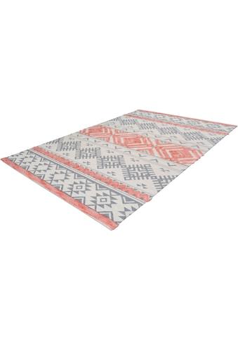Arte Espina Teppich »Ethnie 200«, rechteckig, 10 mm Höhe, Wohnzimmer kaufen