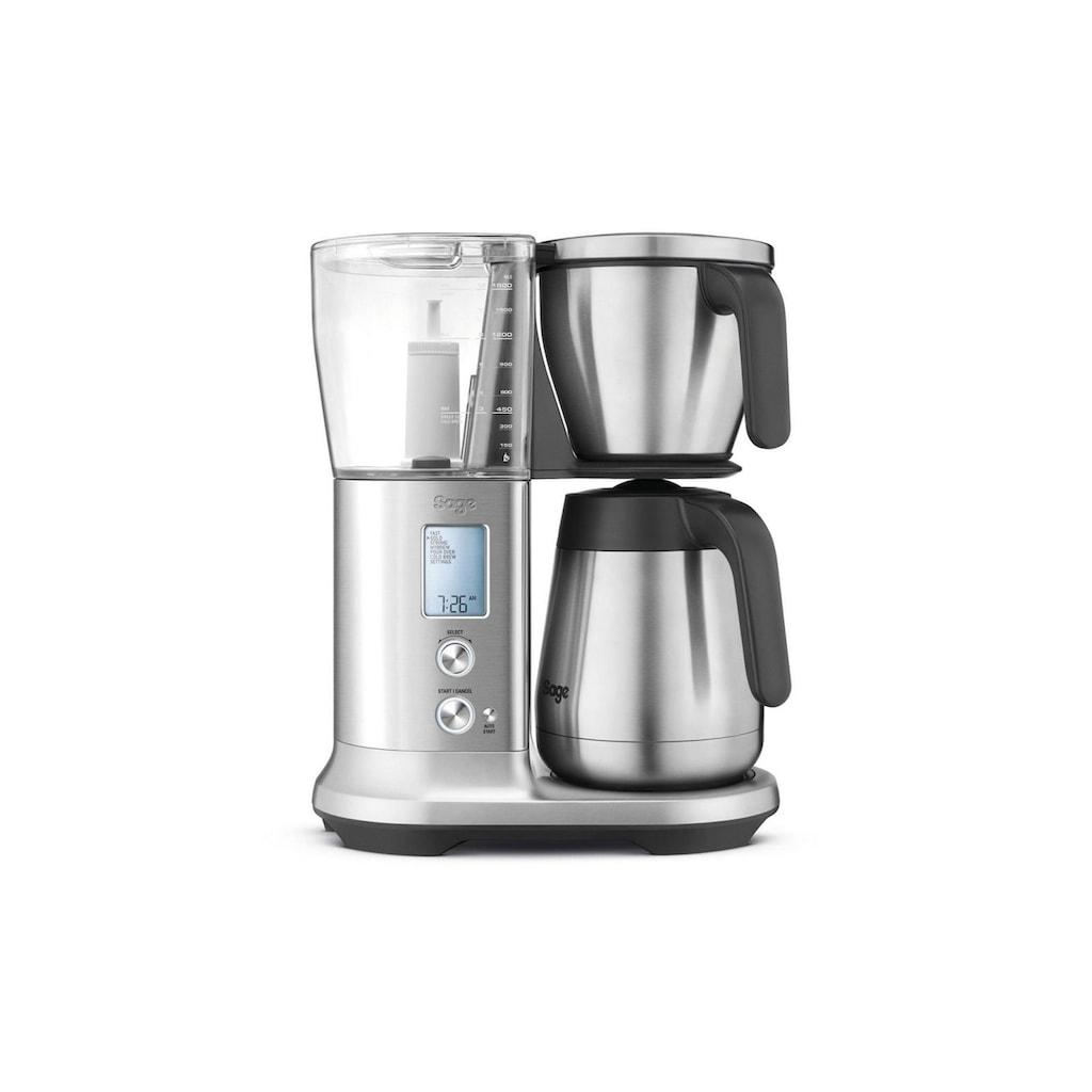 Sage Filterkaffeemaschine »Precision Brewer Thermal«