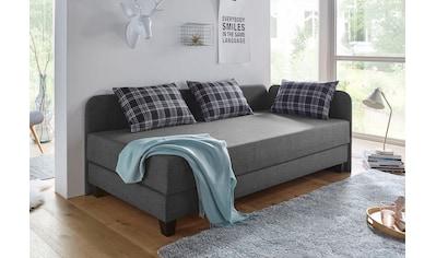Maintal Gästebett, mit Umbau und Bettkasten kaufen