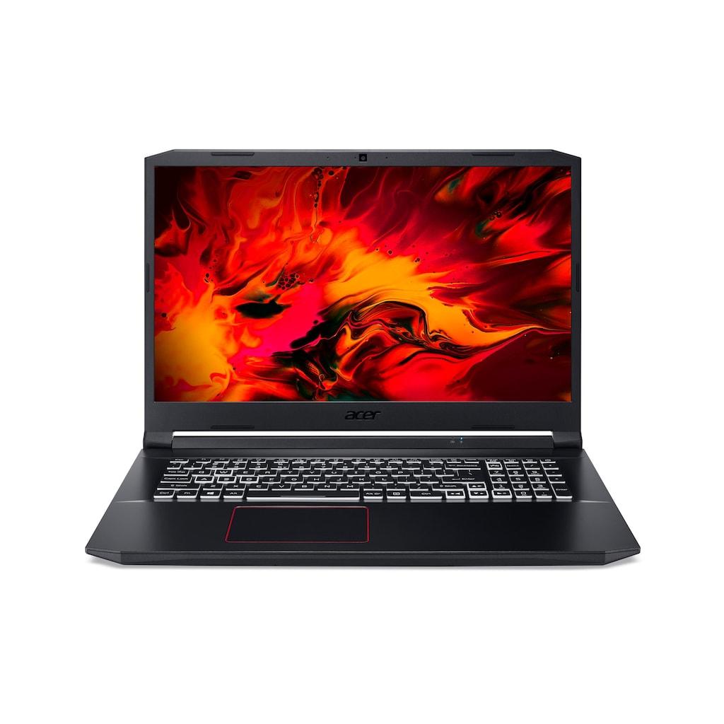 Acer Notebook »Nitro 5 (AN517-52-7483) RTX3060«