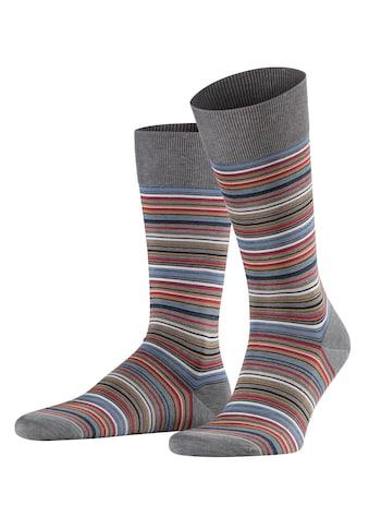 FALKE Socken Microblock (1 Paar) kaufen