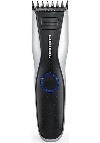 Grundig Haar- und Bartschneider »MC 6840« kaufen
