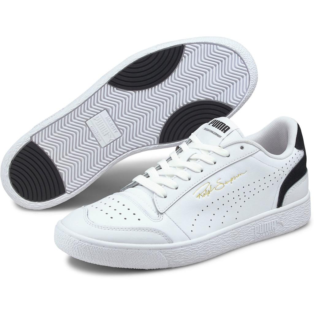 PUMA Sneaker »Ralph Sampson Lo Perf Colorblock«