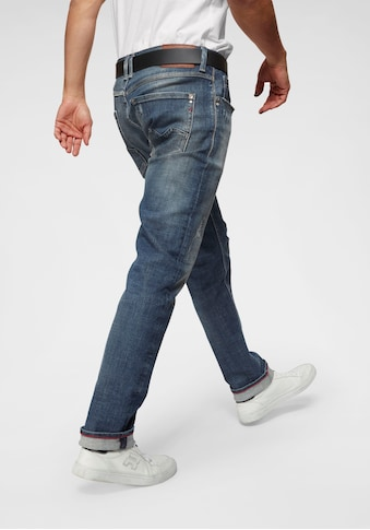 Replay Straight - Jeans »Rob« kaufen