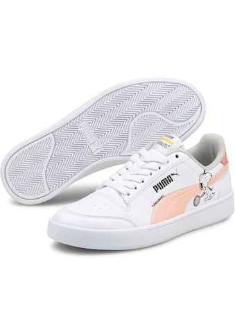 PUMA Sneaker »PEANUTS Puma Shuffle Jr« kaufen