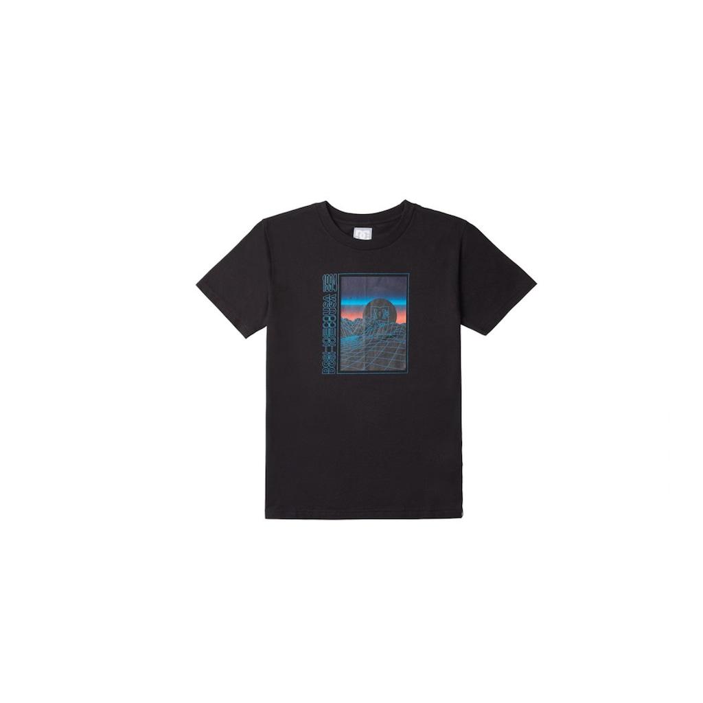 DC Shoes T-Shirt »Gridlock«