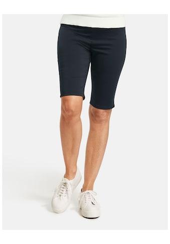 GERRY WEBER Hose Jeans verkürzt »Kurze Jeggings« kaufen