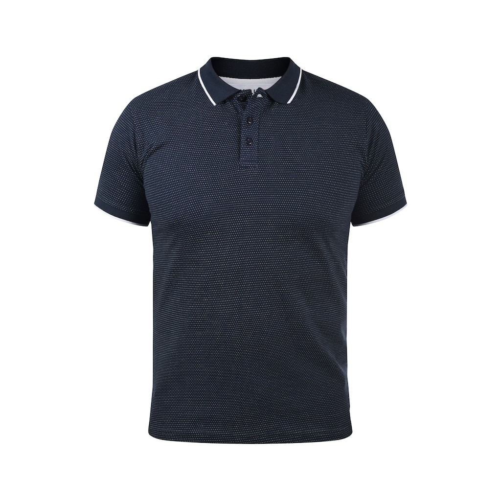 Solid Poloshirt »Sava«, Polo