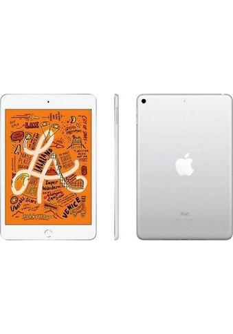 iPad mini Wi - Fi + Cellular, 256 GB mit Retina Display, Apple kaufen