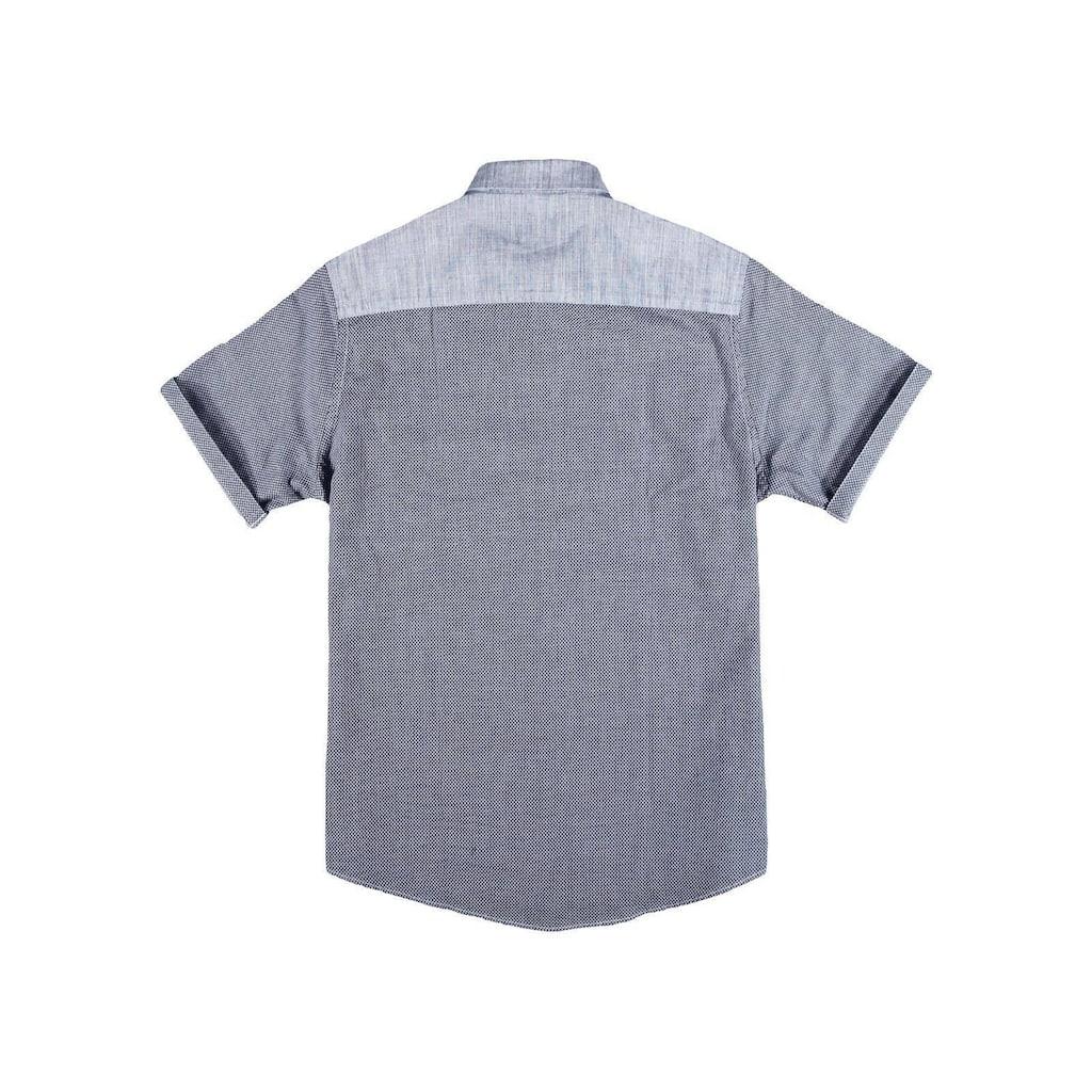 Engbers Hemd mit Kontrastware