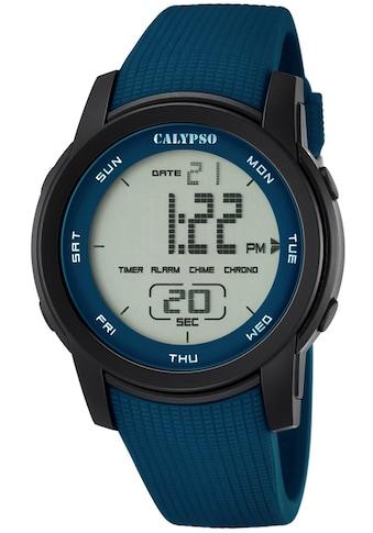 CALYPSO WATCHES Chronograph »Color Splash, K5698/2« kaufen