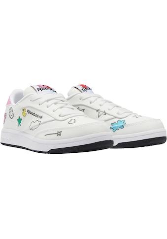 Reebok Classic Sneaker »CLUB C x PEPPA PIG« kaufen