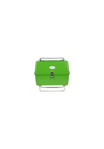 Holzkohlegrill »Grün« kaufen