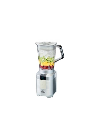 Standmixer, Solis, »Perfect Blender  -  Silberfarben« kaufen