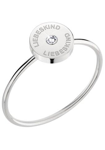 Liebeskind Berlin Fingerring »LJ - 0591 - R - 52, 54, 56« kaufen