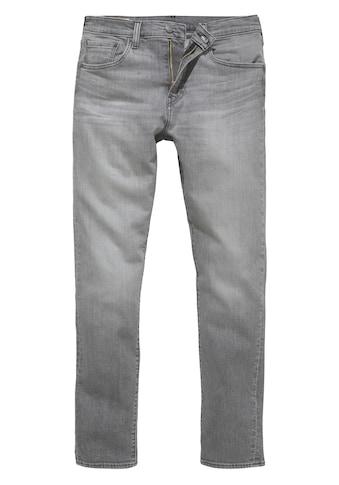 Levi's® Tapered-fit-Jeans »512 Slim Taper Fit« kaufen