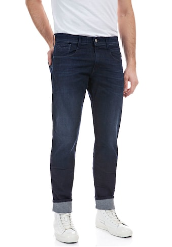 Replay Slim - fit - Jeans »ANBASS« kaufen
