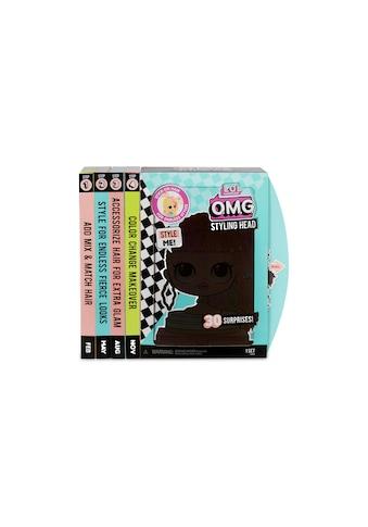 MEXICANA Spielfigur »L.O.L. Surprise! OMG Styling Head« kaufen